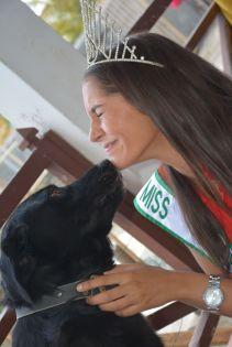 Katia Moochooram: une Miss Earth très terre à terre