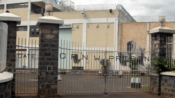Prison Officers' Association: Un ex-membre exécutif débouté en cour suprême