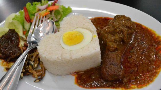 Festival culinaire: délices malaisiennes au Suffren