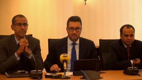 Shakeel Mohamed déplore la manière de faire de la Speaker