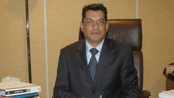 Rajesh Jeetah convoqué au CCID ce mercredi