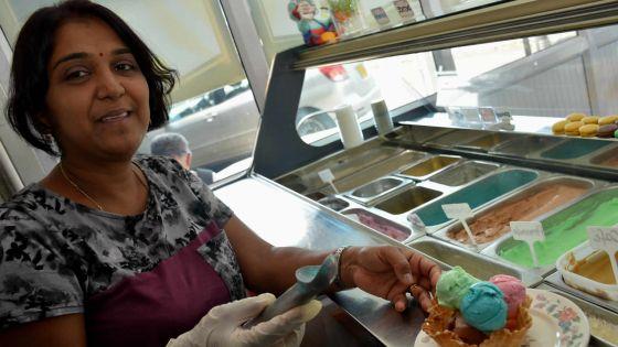 Jogee Anourag Ragen, fabricante de glaces: la saveur du succès