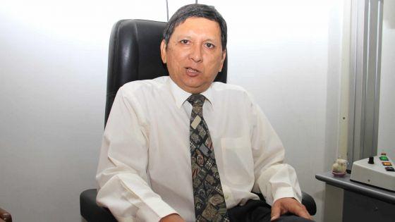 Gaëtan Li, l'ambassadeur des handisportifs