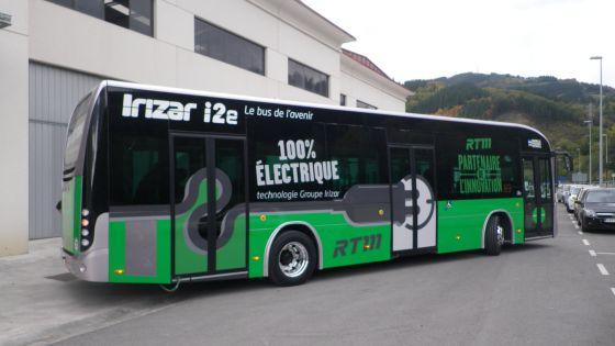 Transport : les autobus électriques arrivent