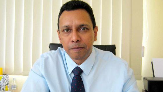 Questions à… Rajen Bablee:«Les attaques sous la ceinture sont condamnables»