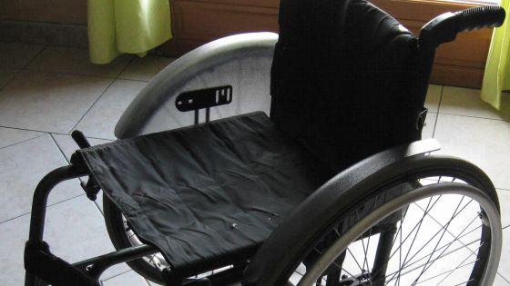 Appel de solidarité : elle cherche un fauteuil roulant pour sa mère malade
