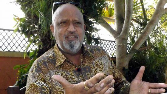 Allégations de harcèlement policier contre Jean-Marie Richard: «La commission des droits humains a ignore mon dossier pendant cinq ans»