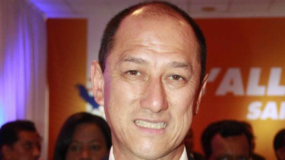PRB: le ministre Alain Wong réplique au syndicaliste Rashid Imrith
