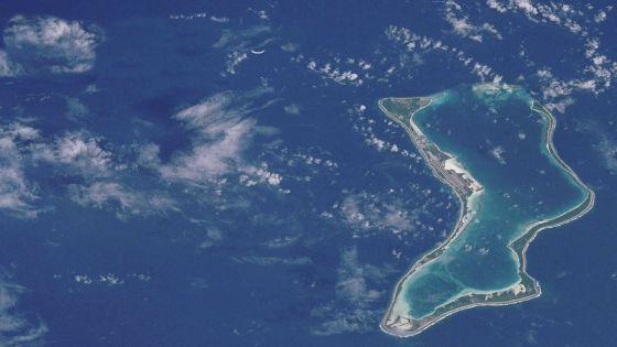 Chagos: Rezistans ek Alternativ prend position