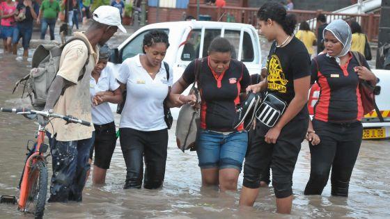 Flash floods: sommes-nous prêts?