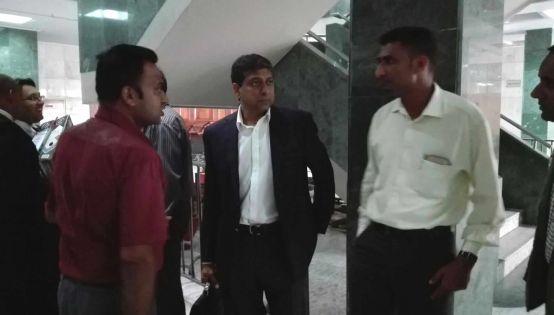 Affaire Betamax: Veekram Bhunjun arrêté