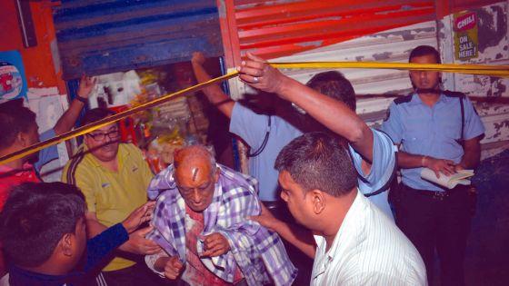 Agression sauvage d'un couple âgé à Stanley - Kumaree: «On a vu la mort en face»