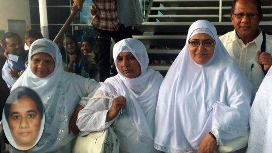 Hadj - Mauriciens disparus: l'espoir s'amenuise