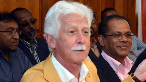 Traité Inde-Maurice: Paul Bérenger souhaite que «SAJ répare une partie des dégâts»