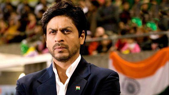 Shah Rukh Khan accusé d'être un «agent du Pakistan»