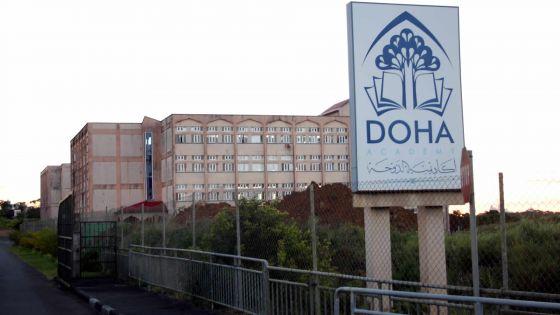 Cour intermédiaire -Doha Academy : l'ex-directeur écope de Rs 40 000 d'amende