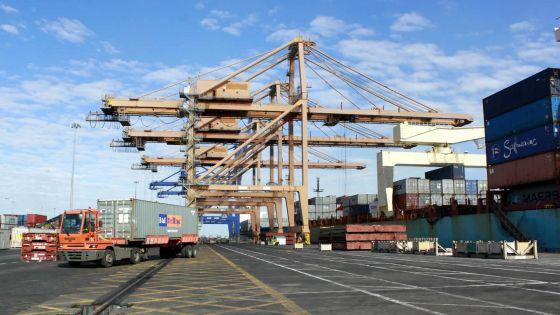 Centre portuaire régional: Port-Louis entame sa mutation