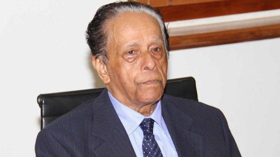 Good governance and integrity reporting Bill: SAJ «condamne» l'attitude de Paul Bérenger