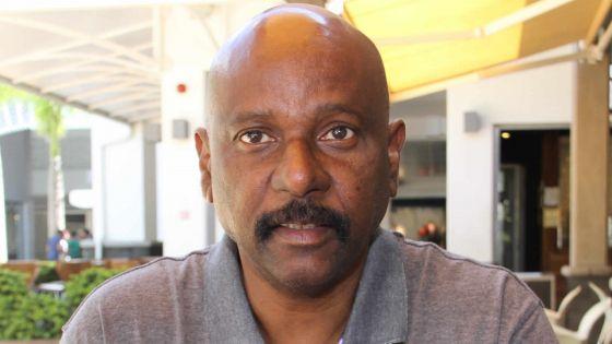 Joe Lesjongard: «Bhadain doit se montrer plus humble»