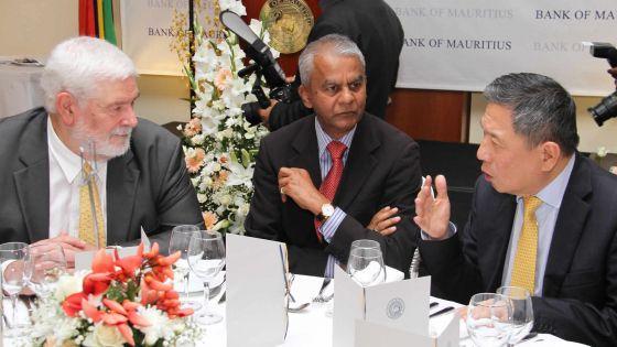 Ramesh Basant Roi: «Le détournement de fonds est à la base des prêts non productifs»