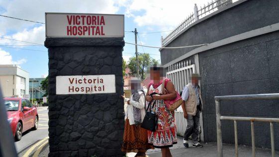 À l'hôpital de Candos: traitement indisponible pour un problème de peau