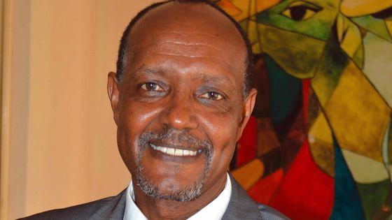 Salvator Niyonzima, directeur pays à l'Onusida: «La prévalence du VIH chez les détenus est de 19 %»