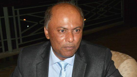Rapport industriels-gradués - Theeshan Bahorun: «Disparité entre l'offre et la demande»