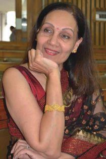 Soorya Gayan directrice-générale du Mahatma Gandhi Institute: «La diaspora doit aider sans arrogance»