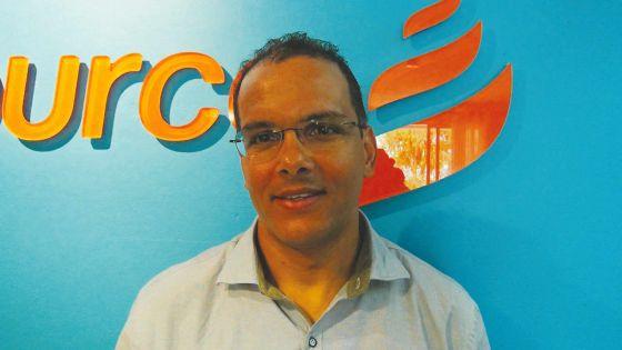 Richard Robert, directeur général de Mautourco: «Le secteur informel néglige l'aspect sécurité»