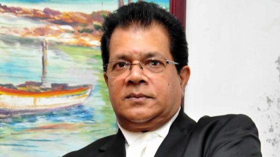 Me Dev Ramano: «L'employeur risque des poursuites, s'il ne paie pas le boni de fin d'année»