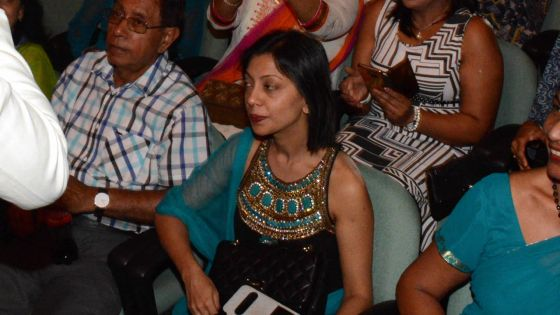 Landscope Mauritius : forte augmentation du salaire de Naila Hanoomanjee
