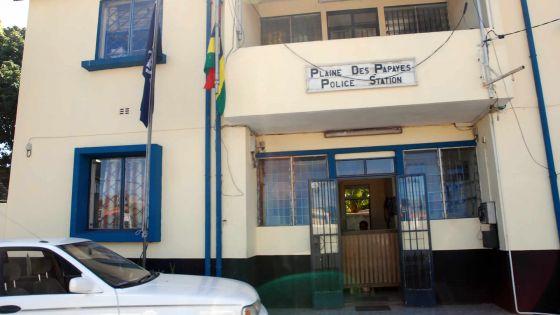 Plaine-des-Papayes : un enfant et un policier blessés dans un accident
