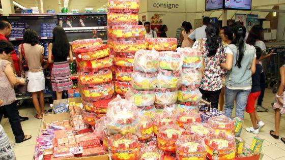 Sondage - Achat de pétards : les Mauriciens dépensent entre Rs 1 000 et Rs 2 000