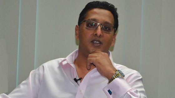 Roshi Bhadain: «J'ai travaillé plus dur que d'autres»