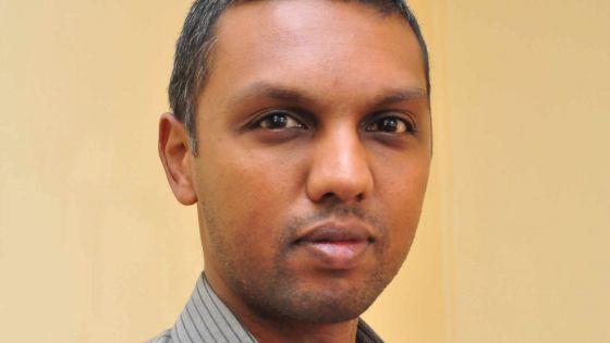 Sanjeev Beechoo: «La demande pour les sacs alternatifs n'est pas aussi élevée que prévue»