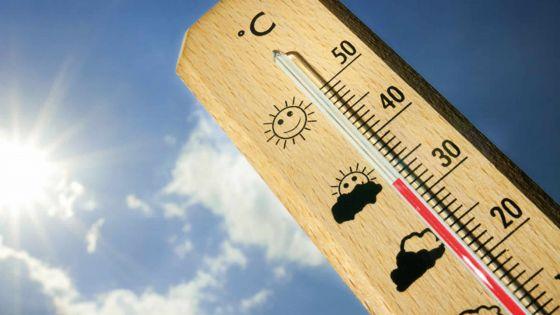 Forte chaleur : jusqu'à 36 degrés Celsius attendus à Maurice dans les cinq prochains jours
