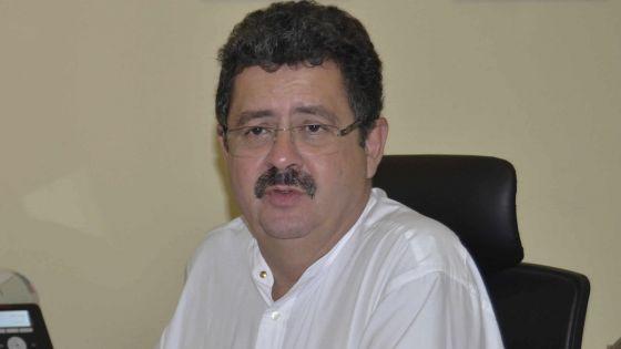 Jean-Michel Giraud interrogé au CCID : «Il n'est sous le coup d'aucune arrestation», souligne Me Glover