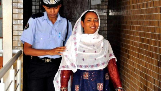 Assises: une Bangladaise écope de 23 ans de prison pour avoir tué sa belle-sœur