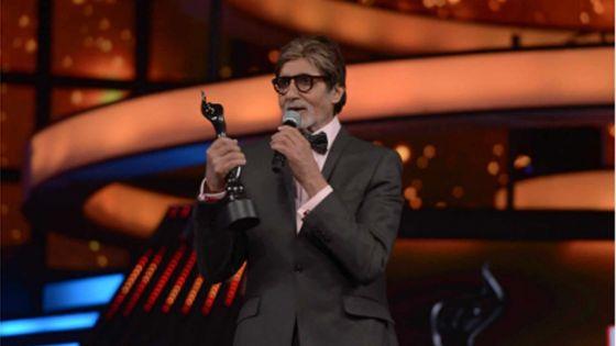 Britannia Filmfare Awards 2015: «Bajirao Mastani» s'impose avec 9 trophées