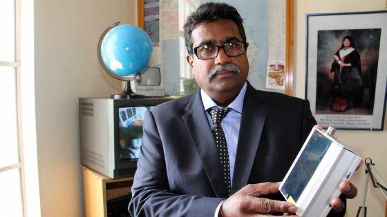 Dharamsingh Hosanee: «Seules les sociétés qui adopteront les normes internationales survivront»
