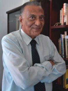 Jean-Claude Caroopen: la passion du social, de la lecture et du patrimoine