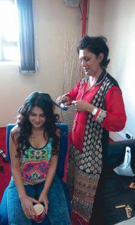 Coiffeuse depuis 28 ans: dans l'imagine… hair d'Anna Dookhun