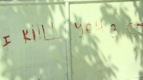 À Vacoas mardi matin: un père de trois enfants allègue avoir été menacé de mort
