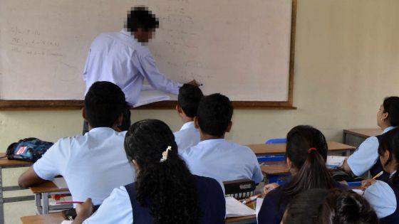 School certificate - Matières scientifiques : l'introduction de la partie pratique à l'étude
