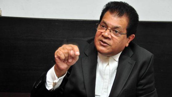 Dev Ramano, avocat :«Les statistiques ne montrent pas la face cachée du harcèlement»