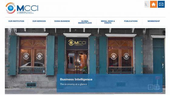 Taux de croissance MCCI : quel taux de croissance pour l'économie mauricienne en 2019?