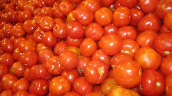 Inondations: l'importation de légumes reportée