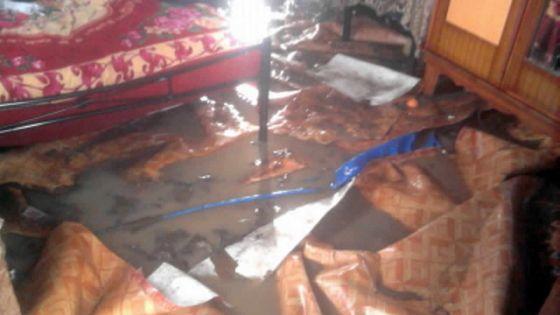 Appel de solidarité - Cité-La-Cure: trois familles peinent à survivre depuis les grosses pluies