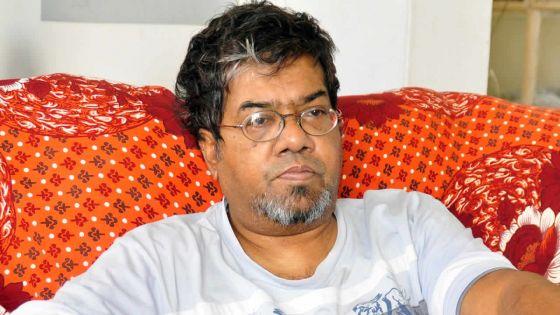Hassenjee Ruhomally: Informaticien adepte du partage