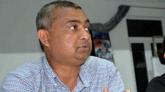 Compensation salariale : Rs 500 pour ceux touchant moins de Rs 21 000, réclame Reaz Chuttoo
